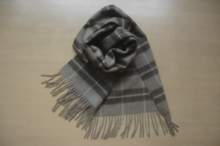 SCARF-COVER